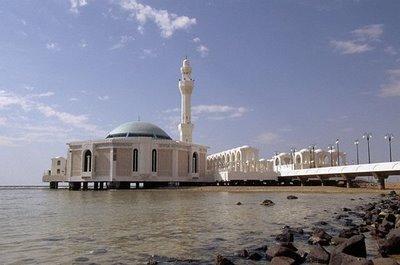Al Fateh Grand Mosque, Doha, Qatar